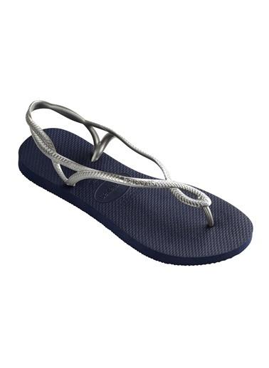 Havaianas Sandalet Lacivert